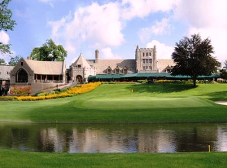 Park Country Club,Williamsville, New York,  - Golf Course Photo