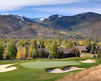 Golf Course Photo, Park Meadows Golf Club, Park City, 84060