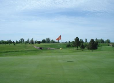 Parkston Country Club | Parkston Golf Course