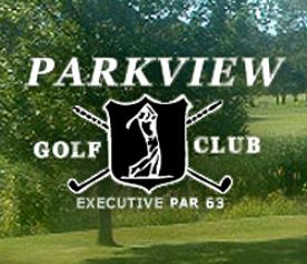 Golf Course Photo, Parkview Golf Course, CLOSED 2012, Eagan, Minnesota, 55123
