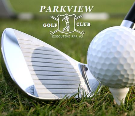 Parkview Golf Course, CLOSED 2012