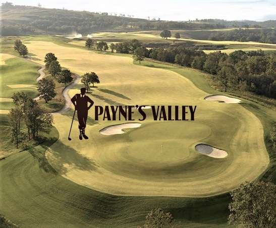 Paynes Valley Golf Course, Hollister, Missouri,  - Golf Course Photo