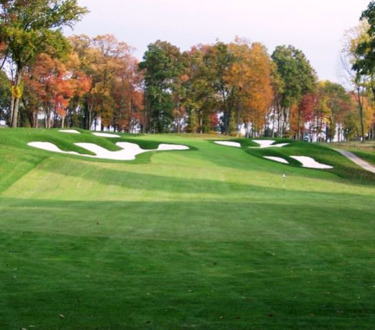 Patterson Club | Patterson Golf Course, Fairfield, Connecticut,  - Golf Course Photo