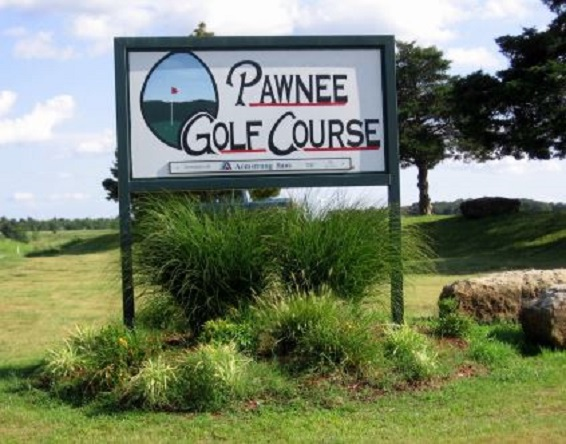 Pawnee Municipal Golf Course, Pawnee, Oklahoma,  - Golf Course Photo