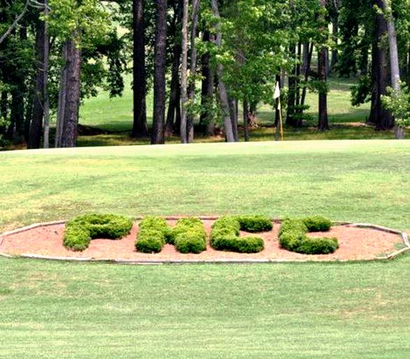 Peachtree Hills Country Club, Spring Hope, North Carolina, 27882 - Golf Course Photo