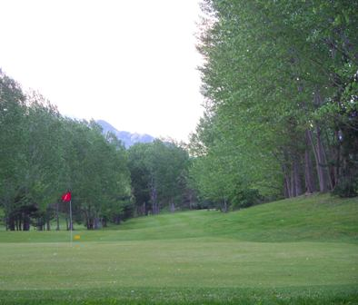 Pebble Brook Golf Course, Sandy, Utah, 84094 - Golf Course Photo