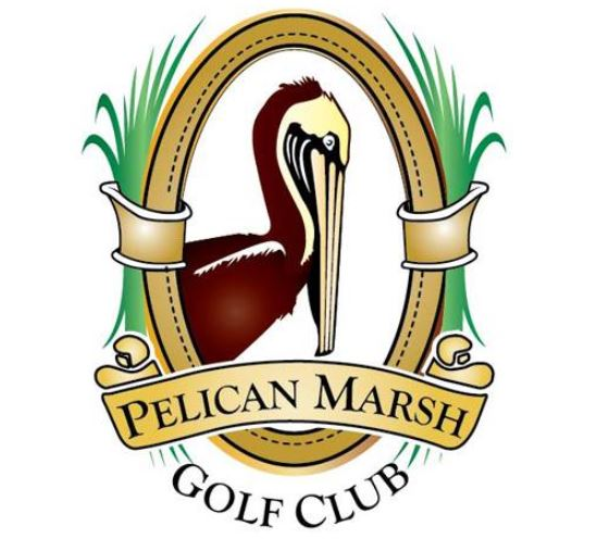 Golf Course Photo, Pelican Marsh Golf Club, Naples, 34109