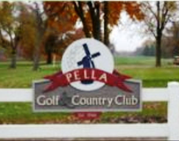 Pella Golf & Country Club