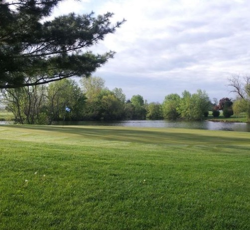 Penn Terra Golf Course, CLOSED 2014