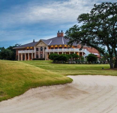 Pensacola Country Club, Pensacola, Florida, 32507 - Golf Course Photo