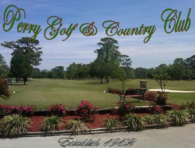Perry Golf & Country Club,Perry, Florida,  - Golf Course Photo