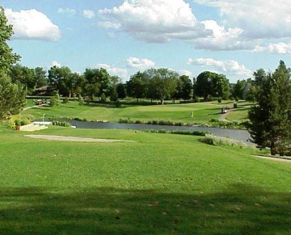 Perry Golf & Country Club | Perry Golf Course