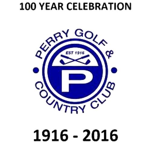 Golf Course Photo, Perry Golf & Country Club | Perry Golf Course, Perry, Iowa, 50220