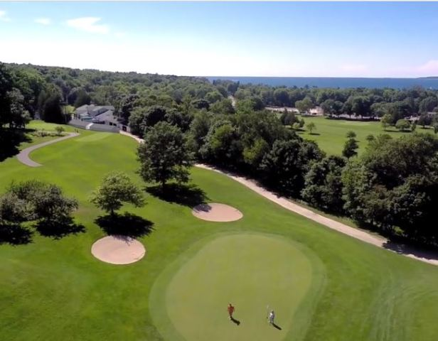 Petoskey Bay View Country Club