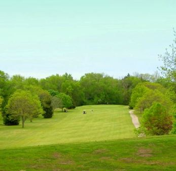 Petrifying Springs Golf Course,Kenosha, Wisconsin,  - Golf Course Photo