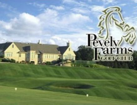 Golf Course Photo, Pevely Farms Golf Club, Eureka, 63025