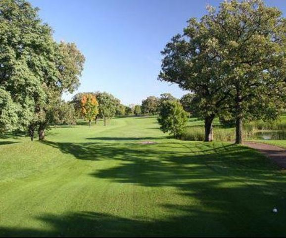 Phalen Park Golf Course