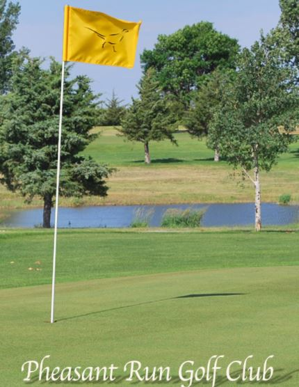 Pheasant Run Golf Club | Grant Golf Course