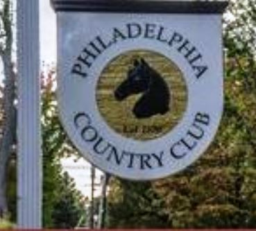 Philadelphia Country Club, Centennial Golf Course,Gladwyne, Pennsylvania,  - Golf Course Photo