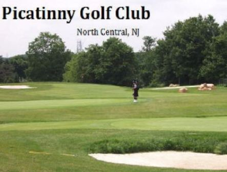 Picatinny Golf Club,Picatinny Arsenal, New Jersey,  - Golf Course Photo