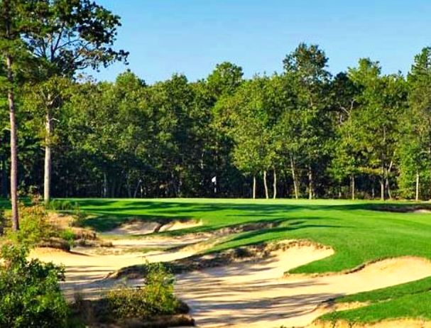 Pine Barrens | Pine Barrens Golf Course, Jackson, New Jersey, 08527 - Golf Course Photo