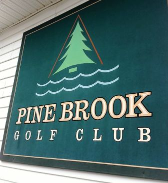 Pine Brook Golf Club | Pine Brook GolfCourse, CLOSED 2012,Gloversville, New York,  - Golf Course Photo