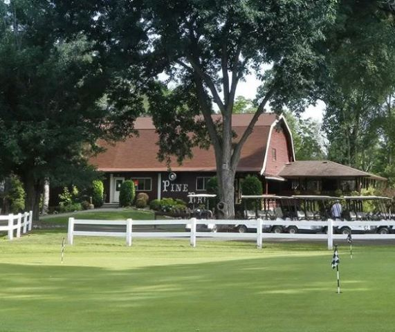 Pine Brook Golf Club,Grafton, Ohio,  - Golf Course Photo