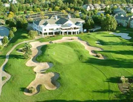 Pine Crest Golf Club,Lansdale, Pennsylvania,  - Golf Course Photo