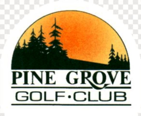 Golf Course Photo, Pine Grove Golf Club, CLOSED 2014, Shelby, 28150