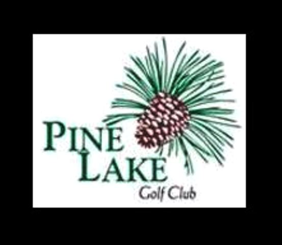 Golf Course Photo, Pine Lake Golf Club, Anderson, 29261