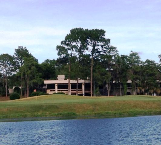 Pine Lakes Country Club | Pine Lakes Golf Course,Palm Coast, Florida,  - Golf Course Photo