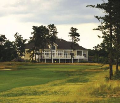 Pine Ridge Golf Club, Coram, New York, 11727 - Golf Course Photo