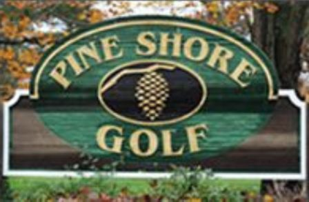 Pine Shore Golf Course, CLOSED 2010, Berlin, Maryland, 21811 - Golf Course Photo