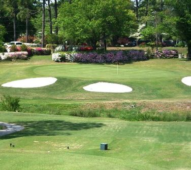 Pine Valley Country Club