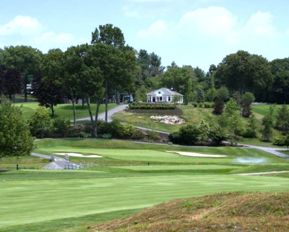 Pine Brook Country Club | Pine Brook Golf Course, Weston, Massachusetts,  - Golf Course Photo