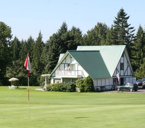 Pine Crest Golf Course, Vancouver, Washington,  - Golf Course Photo