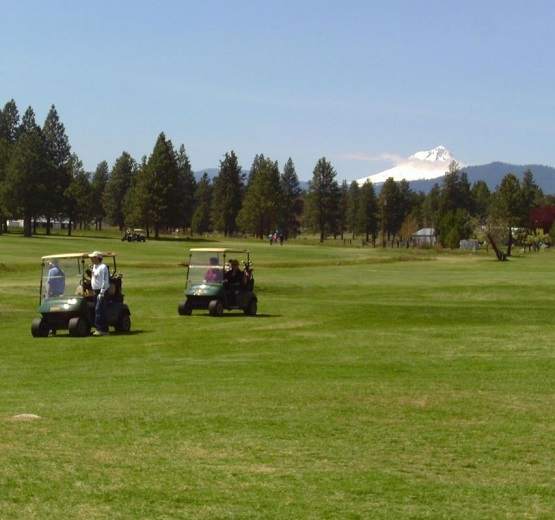 Pine Meadows Golf Course