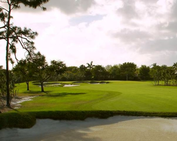 Pine Tree Golf Course