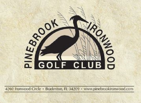 Pinebrook Ironwood Golf Course
