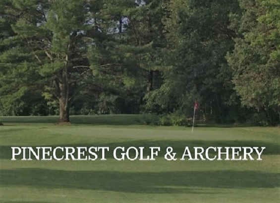 Pine Crest Par 3 Golf Course, Wisconsin Dells, Wisconsin, 53965 - Golf Course Photo