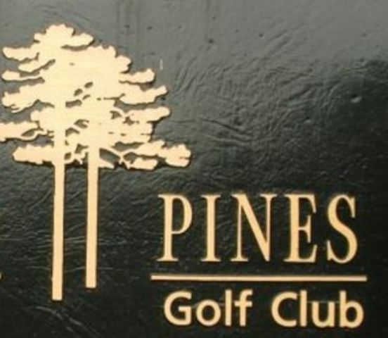 Pines Golf Course,Bainbridge, Georgia,  - Golf Course Photo