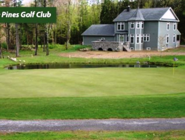 Pines Golf Club | Pines Golf Course, Pulaski, New York,  - Golf Course Photo