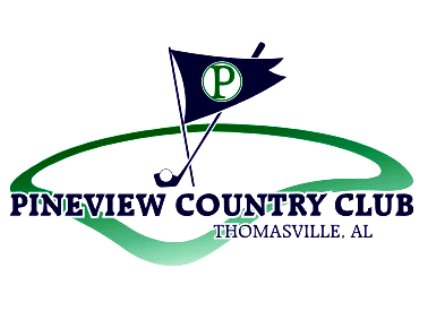 Pineview Country Club, Thomasville, Alabama, 36784 - Golf Course Photo
