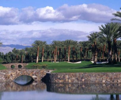 Plantation Golf Course,Indio, California,  - Golf Course Photo