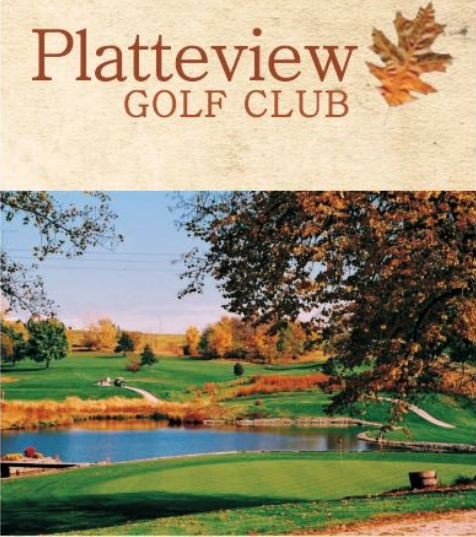 Platteview Country Club, Bellevue, Nebraska,  - Golf Course Photo