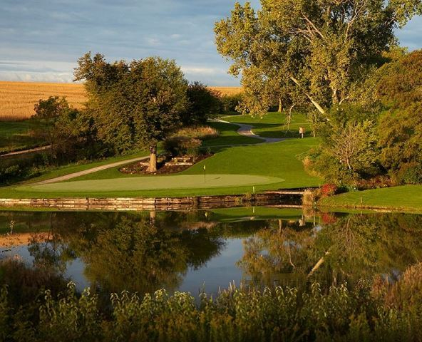 Platteview Country Club