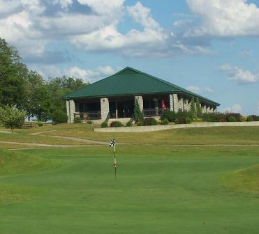 Players Club of Henderson CLOSED 2016,Henderson, Kentucky,  - Golf Course Photo