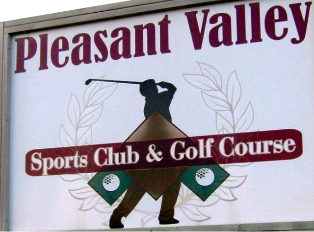 Pleasant Valley Sports Club, Clermont, Iowa,  - Golf Course Photo