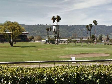 Pleasanton Golf Center,Pleasanton, California,  - Golf Course Photo