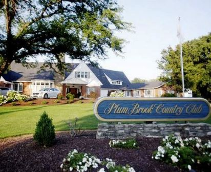 Golf Course Photo, Plum Brook Country Club, Sandusky, 44870